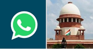 Read more about the article Due to New Internet Regulations, WhatsApp Sues Indian Government